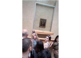 Yaratıcılığın İkisi Bir Arada: Sanat ve Bilim - 1