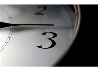 Kaç Saat Elektronik Cihaz Kullanılır?