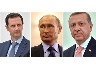 Rusya Türkiye Suriye Yönetimleri Uzun Süre Kalıcı mı?