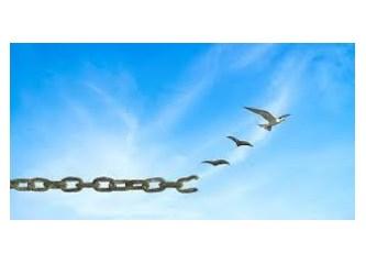 Hakikat ile Gelen Özgürleşme