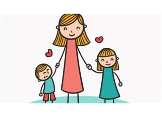 Anne Olmak Kutlanır