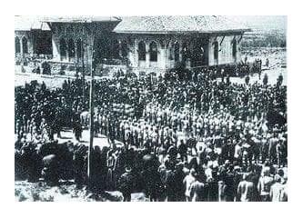 Hacı Bayram Veli ve Atatürk