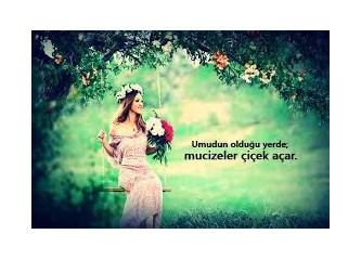 Ey Mucizem