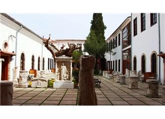 Müzelerin Gizli Kapılarını Açın!!! Saygıyı Öğrenin, Kültüre, Tarihe Dokunun