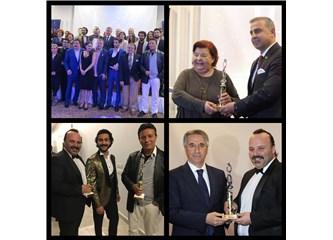 11.Uluslararası Elazığ Çayda Çıra Film Festivali Büyük Çoşkuyla Kutlandı…