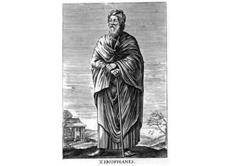 Xenophanes ve Dinsel Düşünüşün Evrimi