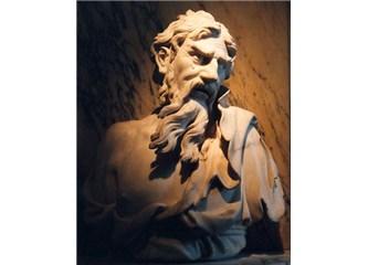 Herakleitos ya da Antik Felsefenin Karanlık Adamı