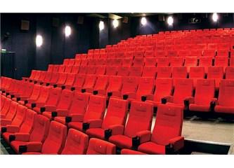 Çocukluğumun Sinema Salonları (1965-71)