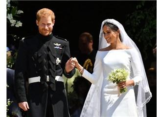 Bugün Günlerden Royal Wedding