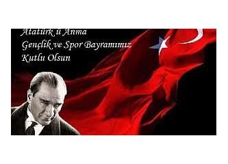 Atatürk'ün Yeniden Gençliğe Seslenişi