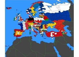 Hayret: Avrupa, ABD'den Ayrıldı, Çin ve Rusya'nın Yanında Durdu