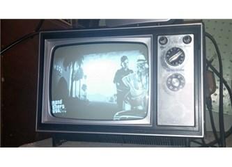 Televizyonda Neler Oluyor? Halk Ne Bekliyor?
