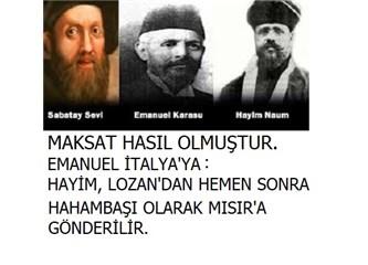 Türkçülük, Türklerin İslam Öncesine Döndürülmesidir. İttihatçılar Buna Alet Olmuşlardır (4)