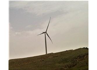 Rüzgârın Kızı
