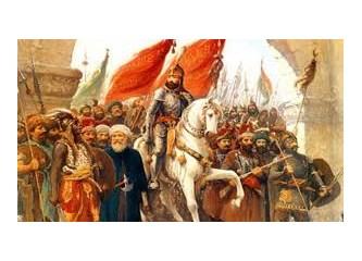 Tarih Boyunca İstanbul'u Fetih Çabaları