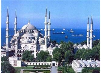 Aydın Büyükşehir Belediye Başkanı  Özlem  Çerçioğlu  ve Ramazan  Hizmetleri