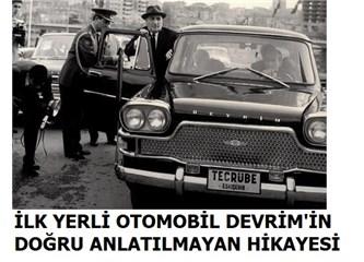 Türkiye'nin Motor Hikayesi: 60 Yıl Evvel Yerli Motor, Otomobil Ürettik Bugün Neyi Tartışıyoruz (2)