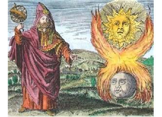 Astrolojinin Kökenleri Üzerine -1-