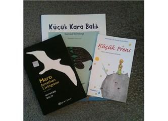 İki Kitap, İki Yorum