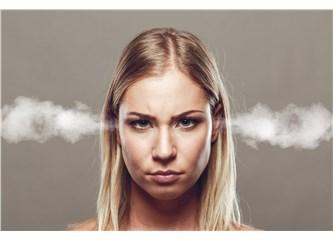 Öfke Kontrolünde 10 Basamak