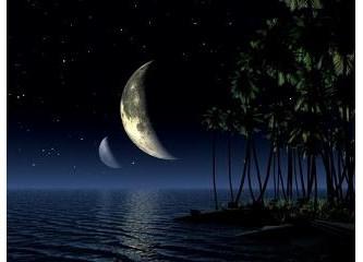 Bin Aydan Hayırlı Kadir Gecesi