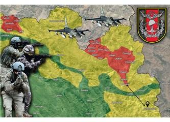 Kuzey Irak'a Büyük Operasyon... Bu Son Olsun; PKK, Türkiye'nin Gündeminden Düşsün Artık...