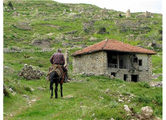 Eskiden Uzaktı ve Artık Tarlana Yürüyerek Gitmiyorsun, Köyler Birleştirilmeli