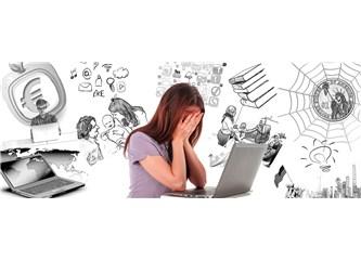 Tükenmişlik Sendromundan Kurtulmak İçin 7 Altın Öneri