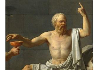 Sokrates ya da Bilgeliğin Ete Kemiğe Bürünmüş Hali