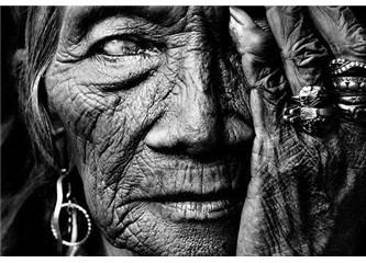 Büyükler için Öyküler; 'Kelebek Kadın'