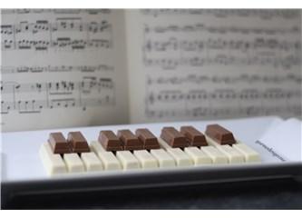 En Tatlı Piyano