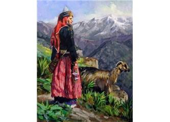 Türk Kadını Olmak Ayrıcalıktır