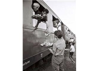 Demiryolu Destancıları