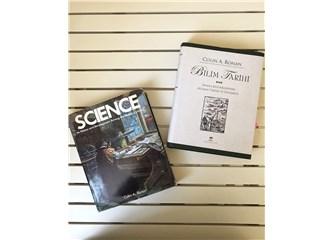 Kitap Tavsiyesi: Bilim Tarihi