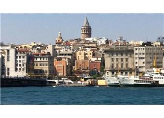 Benim Kalemimden Bir Delikanlının İstanbul'a ve Sevdiğine Vedası