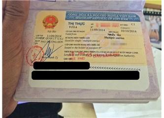 Vietnam Vizesi En Kolay Nasıl Alınır?