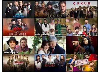 2018 Sezon dizileri Final Yapanlar, Eylül 2018 Yeni Sezonda Devam Edecekler!