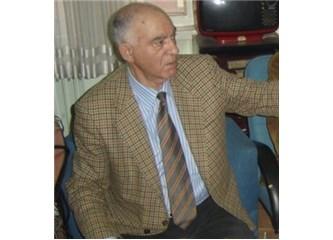 Öğretmen ve  Şair Muharrem Kubat'la  Bir Konuşma  (2)