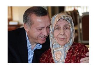 Sayın Erdoğan'ın Halet-i Ruhiyesi