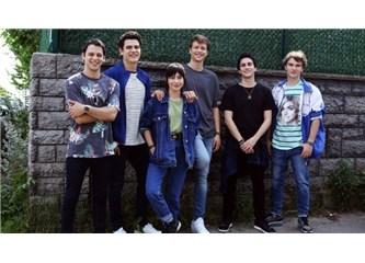 """""""4N1K İlk Aşk"""" Güzel Bir Gençlik Dizisi Fox Tv. Ekranlarında!"""