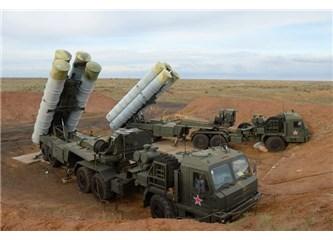 S-400 Bir Savunma Silahı, ABD Neden Bu Kadar Rahatsız?