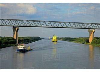 Dünyadaki Önemli Kanallar ve İstanbul Kanalı Projesi