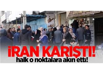 Dolar İran'ı Yuttu Sıra Türkiye'de mi?