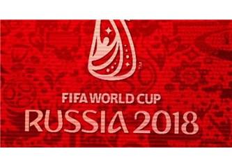 Yeni Köşe Yazıları /  Dünya Kupası Yarılanırken; Futbolun Geleceği: Teknolojik, Eğlenceli Ama..