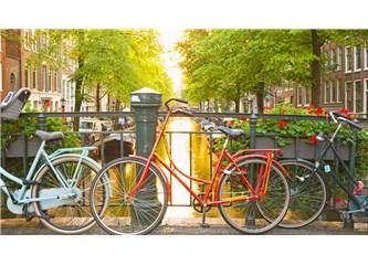Günlük Hayat ve Bisiklet... Benim Hikayem