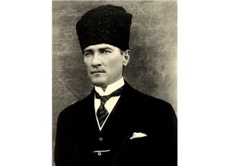 Atatürk Güneşsporlu!