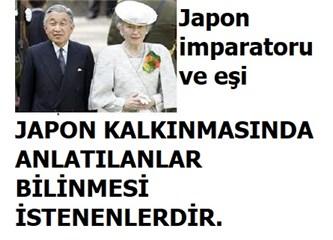 Sanayileşmesinin Gizli Tarihi: Aynı Dönemde Japonlar Kalkınmaya Türkler Parçalanmaya Başlar (2)