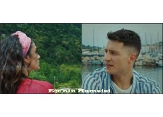 """""""Ege'nin Hamsisi"""" Karadeniz'li Güzel Kız ile Egeli Yakışıklı Gencin Aşkı!"""
