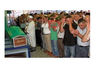 Cenaze  Namazı Helalleşmelerinde  Bir  Gariplik...
