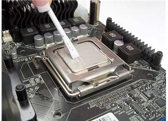 Bilgisayar Aşırı Derecede Isınıyor Sorunu Çözümü